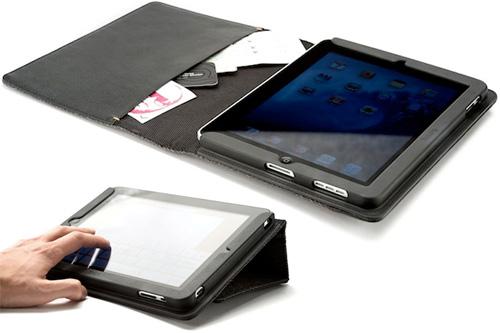 Boa Folio – кейс для iPad от Booq