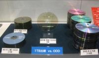 Терабайтный оптический диск от TDK