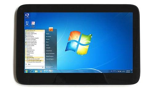 Планшетный компьютер bModo объединит в себе лучшие свойства планшетника и ноутбука