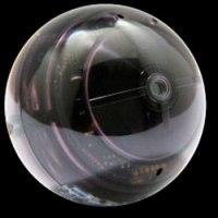 Самая маленькая в мире водонепроницаемая видеокамера CamBall