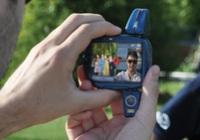 Концепт камеры с двумя подвижными линзами