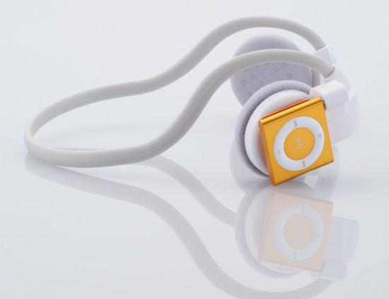 Elecom Actrail или куда деть iPod Shuffle?