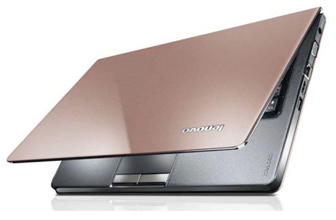 IdeaPad U260 – 12,6-дюймовый ноутбук от Lenovo
