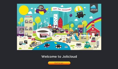 В Сети появились первые официальные фото нетбука Jolibook
