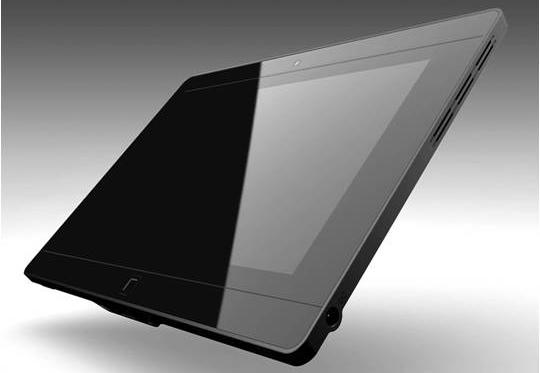 Основой планшетника Acer станет процессор AMD Bobcat нового поколения