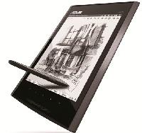 ASUS Eee Tablet будет переименован и выйдет в 2011 году