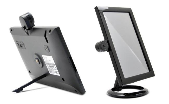 Компактный сенсорный дисплей iMo eye9