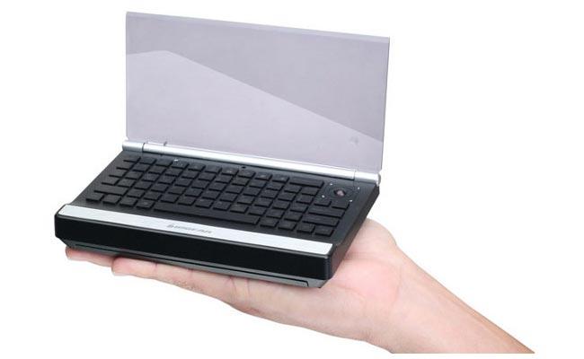 Беспроводная клавиатура iOGear