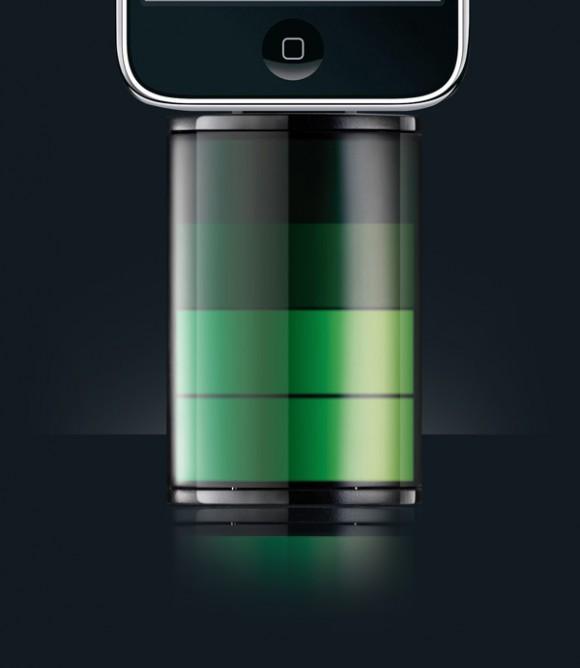 Зарядное устройство Icon выполнено в фирменном стиле iPhone