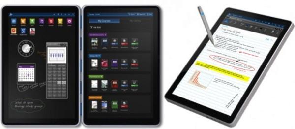 Студенческий планшетник от Kno выйдет в продажу до конца года