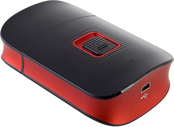 Новая USB-электробритва от Brando