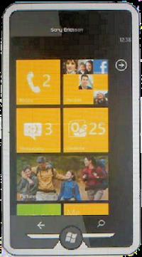 Sony Ericsson не собирается выпускать смартфон с Windows Phone 7 и планшетник