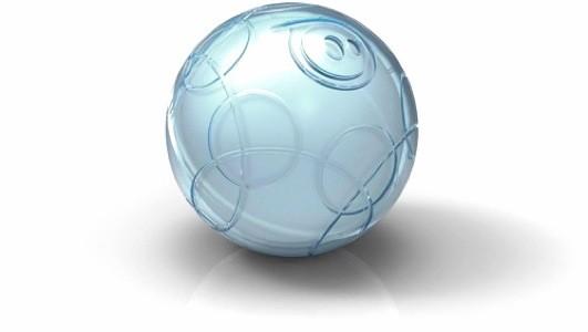 Игрушечный мяч Sphero: принципиально новая игровая платформа