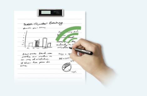 A2 Smart Pen обещает революционизировать то, как мы пишем
