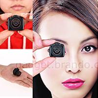 The World Smallest Camera