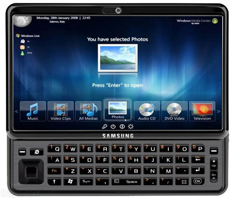 10-дюймовый планшет Samsung Gloria поступит в продажу в начале 2011 года?