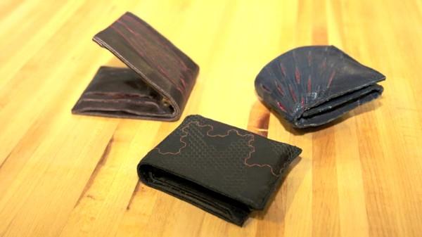 Умные бумажники, которые не позволят потратить лишнего
