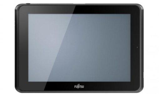 10-дюймовый планшетник с Windows 7 от Fujitsu