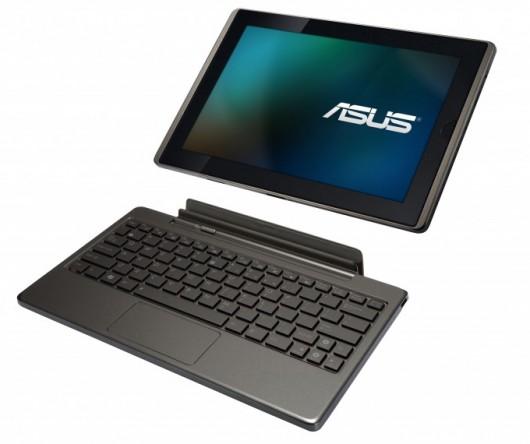 Четыре планшета от ASUS продемонстрированы на CES