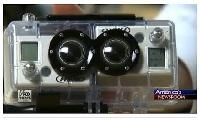 3D-камера для любителей экстрима