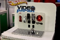 Hot Wheels Video Racer - игрушечная машинка с камерой
