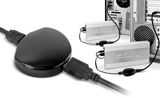 eSATA-USB 3.0