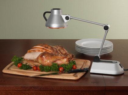 Лампа для кулинаров