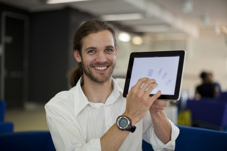 LiquidKeyboard – первая удобная экранная клавиатура