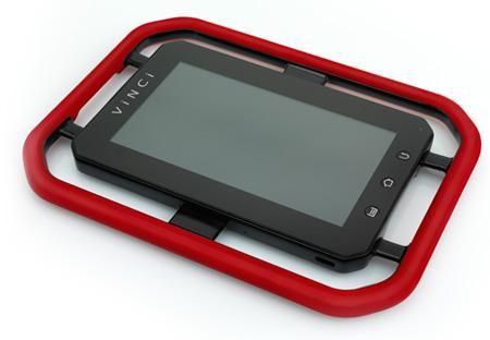 VINCI Tab – планшетник для самых маленьких детей