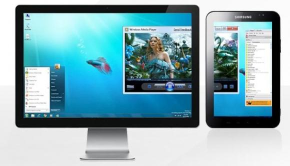Приложение iDisplay превратит Android-девайсы во вспомогательные дисплеи для ПК