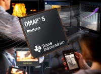 Четырехъядерная платформа OMAP 5 для смартфонов выйдет в 2012