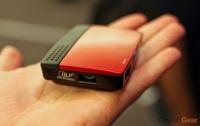 Texas Instruments представили прототип USB пико-проектора
