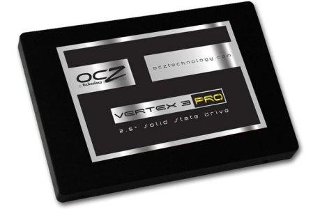 Компания OСZ анонсировала самые быстрые твердотельные накопители в мире