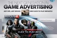 Демо-версии игр можно будет опробовать прямо в браузере
