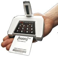 Hiddn Crypto Adapter