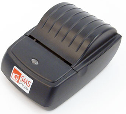 SMS Printer Compact