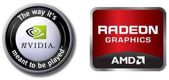 Видеокарта NVIDIA GTX 590 появится в марте, Radeon HD 6990 выйдет в апреле