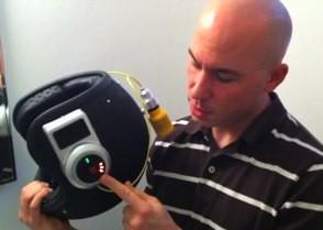 Бритвенный шлем: DIY в помощь любителям очень коротких стрижек