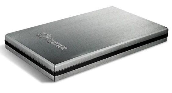 Plextor представила ультралегкие внешние жесткие диски