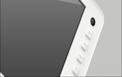 Планшетник Ainol с физическими кнопками