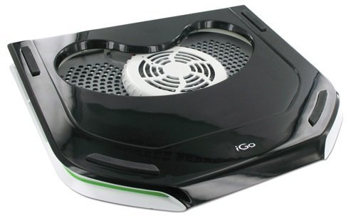 iGo Arctic Laptop Cooling Pad – кулер для лэптопов