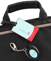 easy2pick – гаджет, облегчающий поиск багажа