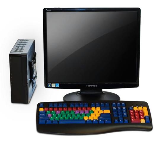 KiWi PC