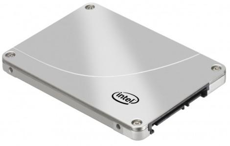 Вышло третье поколение твердотельных накопителей Intel