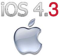 Apple представила iOS 4.3 и обновила iTunes