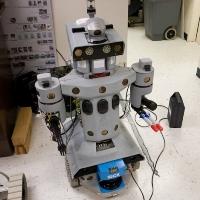 ВМФ США просит создать отряд роботов-строителей