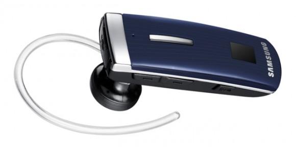 Samsung Mobile представила новую Bluetooth-гарнитуру