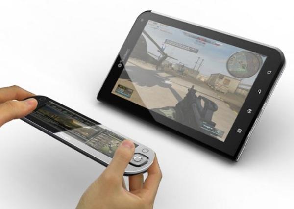 Gamestop выпустит игровой планшетник