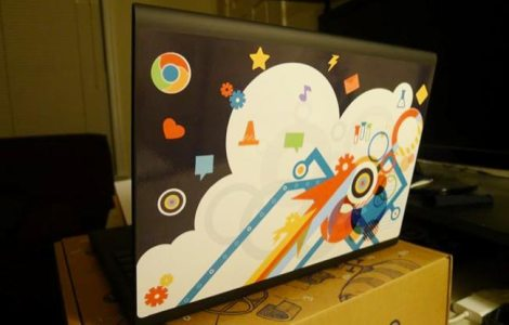 За ноутбуки Google Chrome можно будет платить всю жизнь