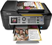 Новый принтер «все-в-одном» от Kodak с возможностью печати 3D-фото